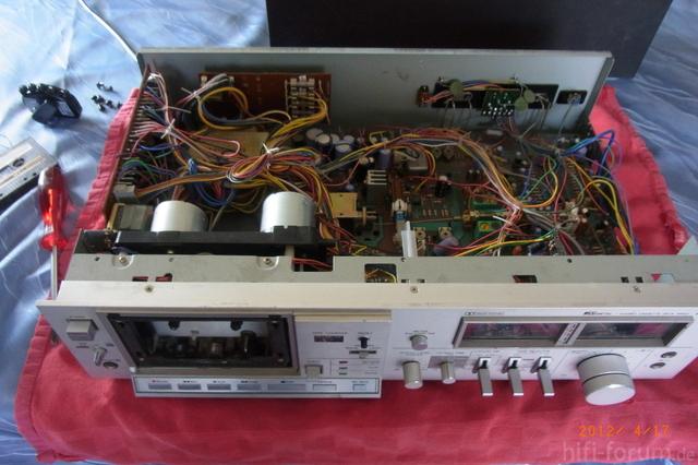 Aiwa AD-M600