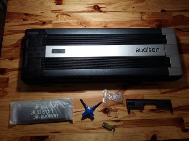 Audison Lrx 5.1k