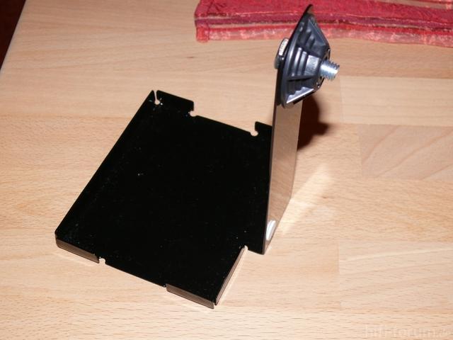 Festplattenhalter 1