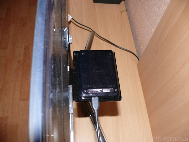 Festplattenhalter 2
