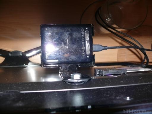 Festplattenhalter 3