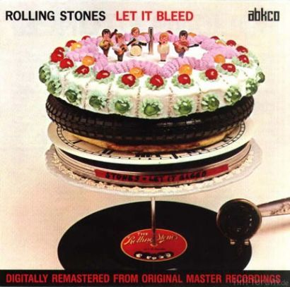 Let It Bleed The Best Rolling Stones Album410ok