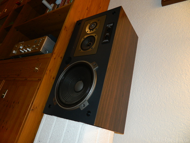 Kenwood LS-1200 Totale