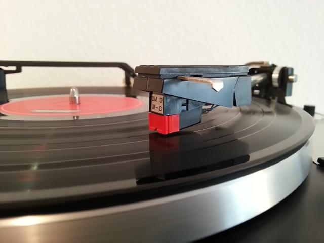 Fotos eurer Tonabnehmer, Analogtechnik/Plattenspieler