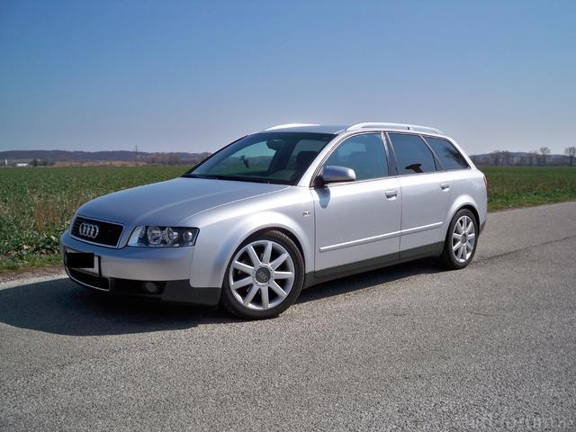 Audi A4 B6 Avant Erstprojekt Projekte Der Nutzer Hifi Forum