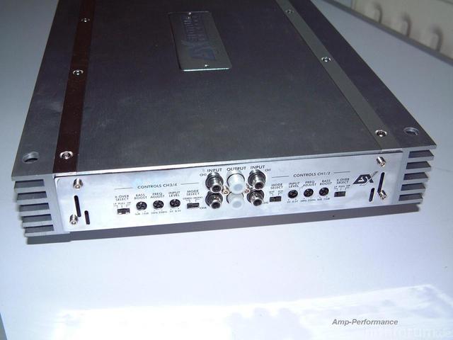 ESX SX475