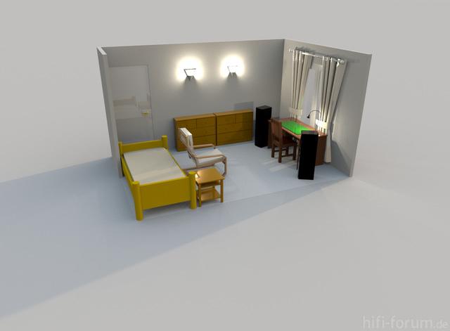 Zimmer Neu