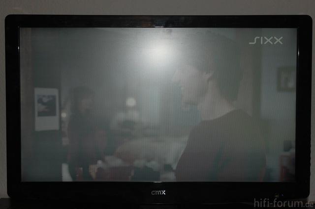 CMX LCD 7222
