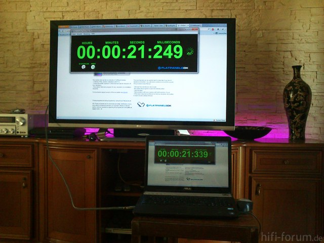 LM660S HDMI 3 Auf PC Benannt Modus Spiel