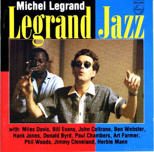 Michel Legrand Jazz