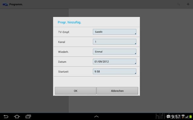 RemoteProgramming