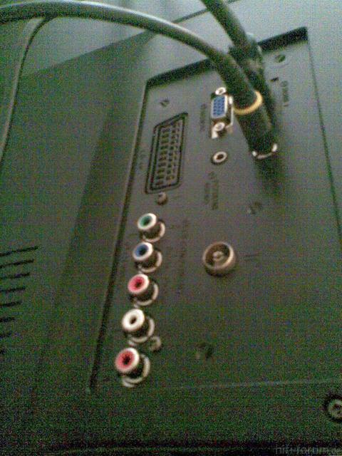 Toshiba Fernseher