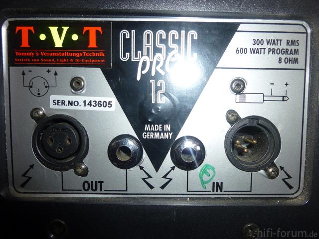 Die 2 Anderen Hk Classic Pro