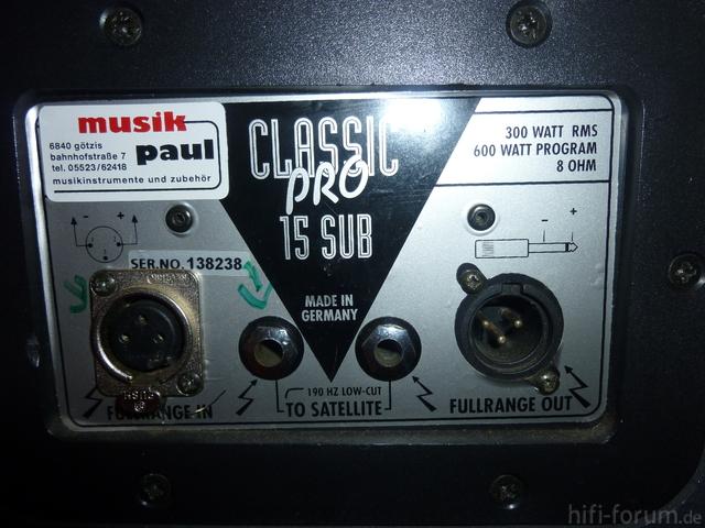 Hk Classic Pro