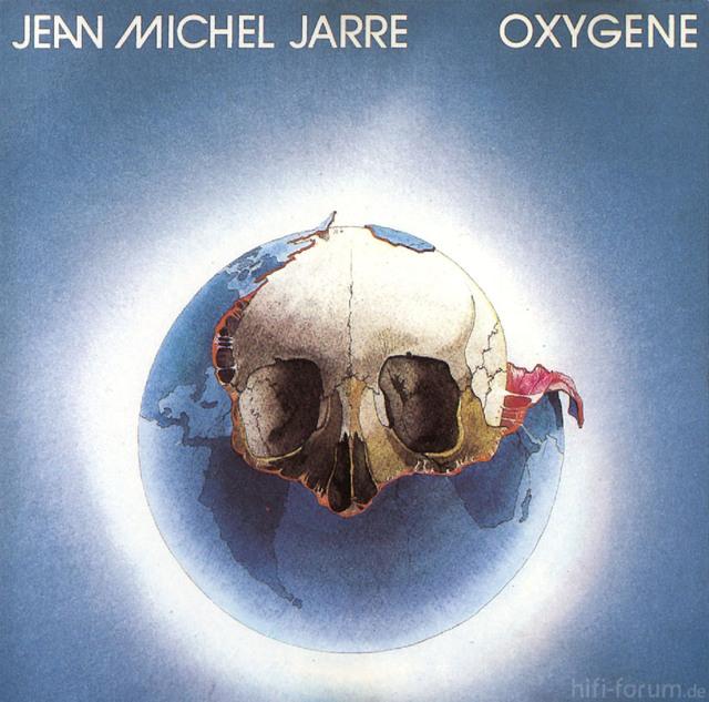 Oxygene 1977