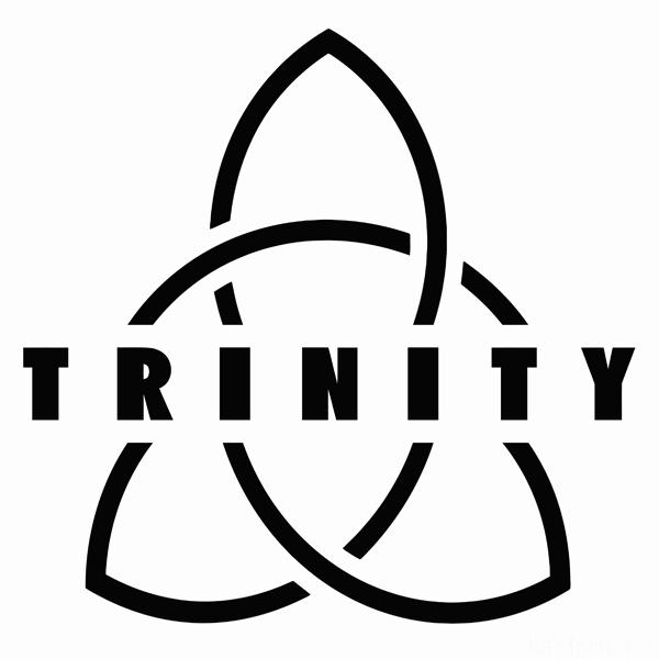 """Logo """"trinity"""""""