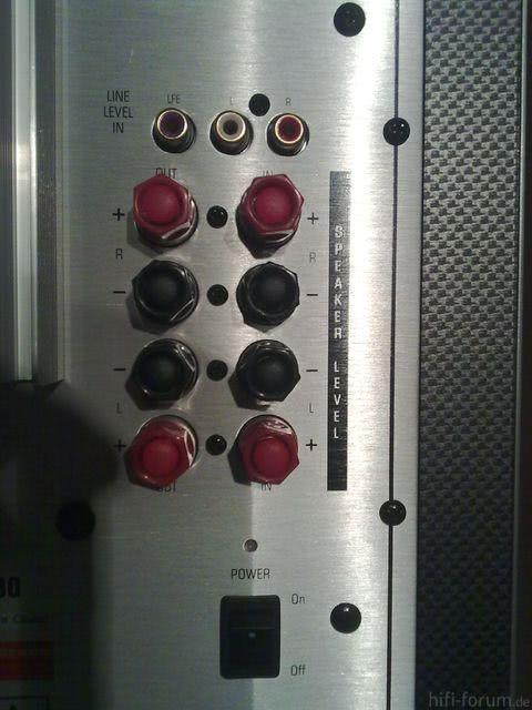 JBL Sub 200/230