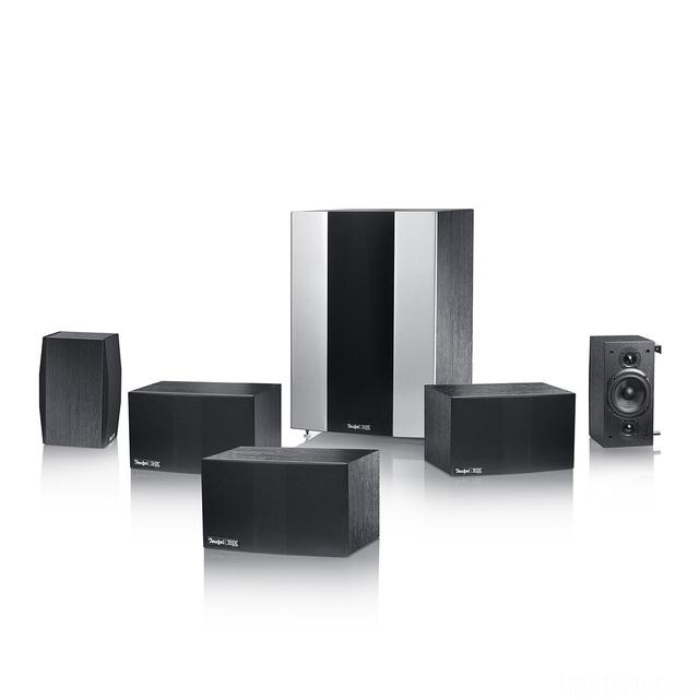 8072 System 5 Thx Select Cinema Black V3 1300x1300x72