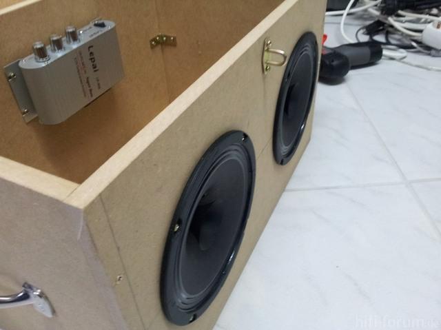 mobile musikbox fertig doityourself fertig mobile musikbox hifi bildergalerie. Black Bedroom Furniture Sets. Home Design Ideas