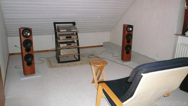 Stereo-Setup