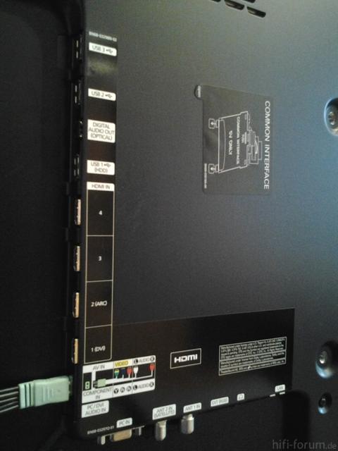 fernseher mit 5 1 system verbinden anschluss verkabelung hifi forum. Black Bedroom Furniture Sets. Home Design Ideas