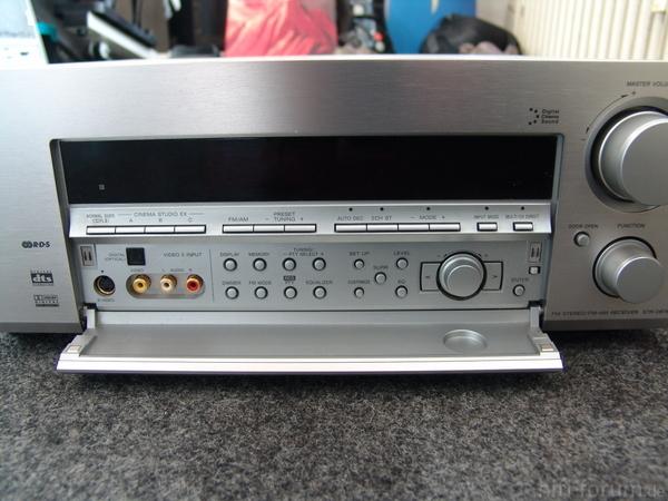 SONY STR-DB780