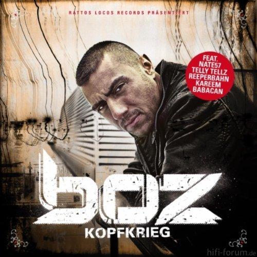 Boz Kk