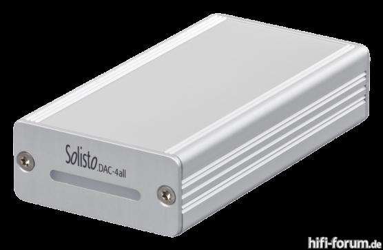 Solisto DAC