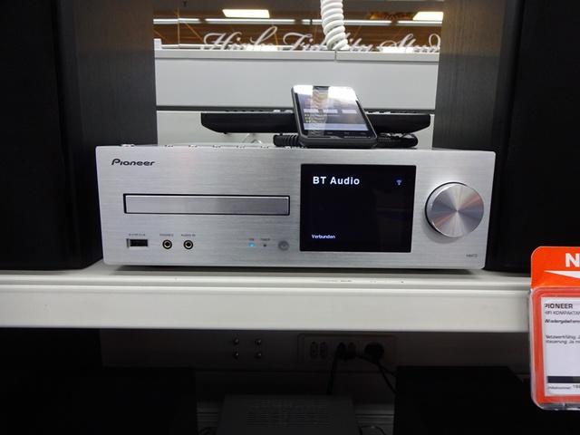 Pioneer X-HM72-S
