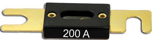 Anl Sicherung 200a Vergoldete Kontakte