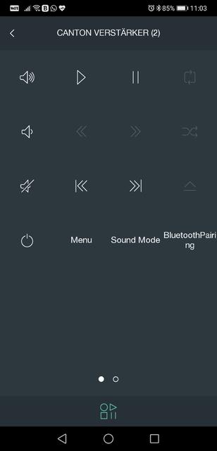 Screenshot 20210106 110336 Com Logitech Harmonyhub
