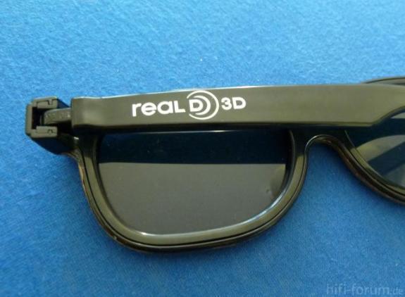 Reald 3d2