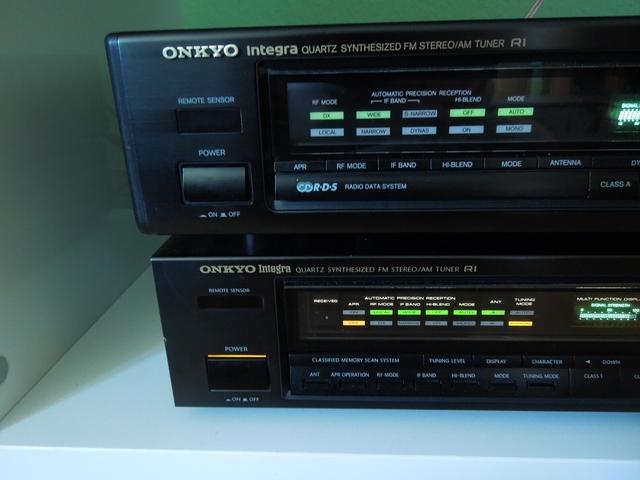 Onkyo T 4670+T 4970 (2)