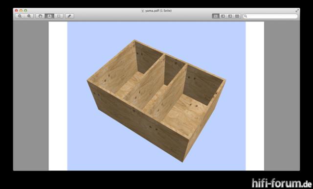 musikbox selber bauen sonstiges hifi forum seite 3. Black Bedroom Furniture Sets. Home Design Ideas