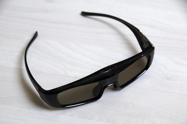 3D Brille 1