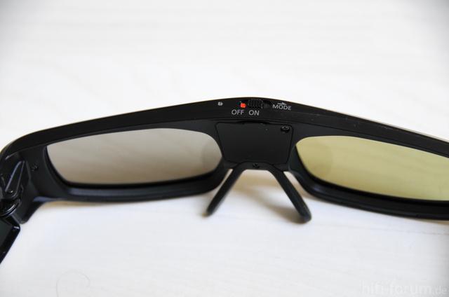 3D Brille 2