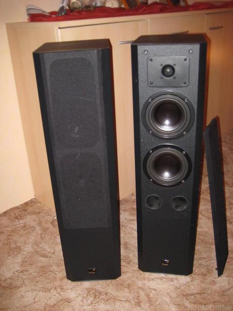 Polaris Lautsprecher Boxen