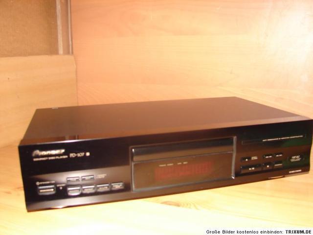 gute cd player hifi forum