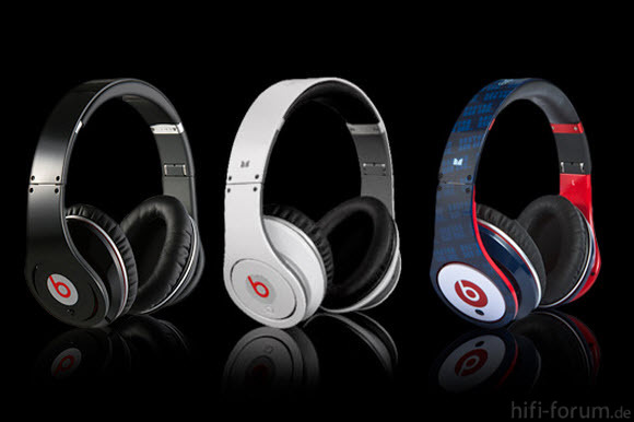 Beats By Dr Dre Headphone 21