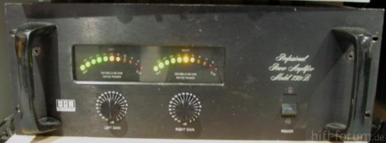 BGW750B