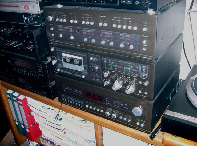 Dual Remote C-Series (1500)