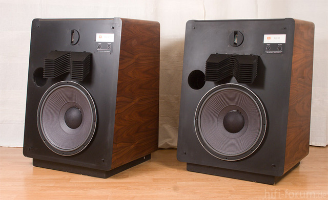 Jbl L300 Pictures to pin on Pinterest Audiogon