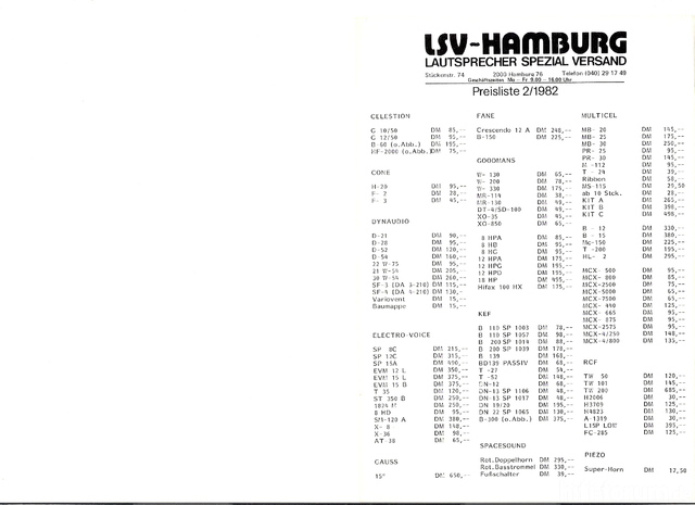 LSV Preise 82 1