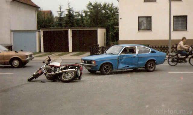 Opel Kadett 12 N