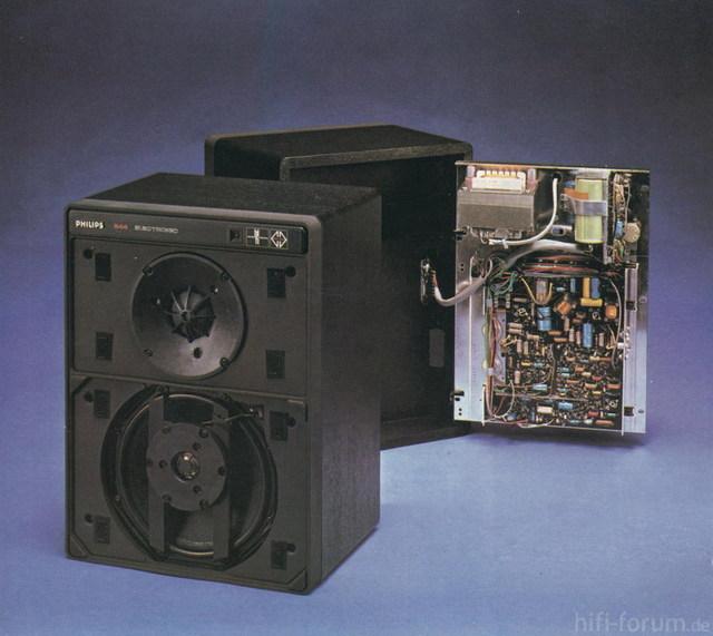 Philips 544