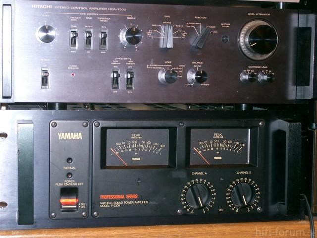 Yamaha P-2200 3