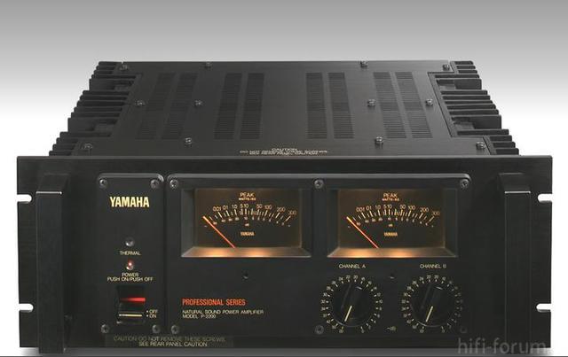 yamaha p2200 1