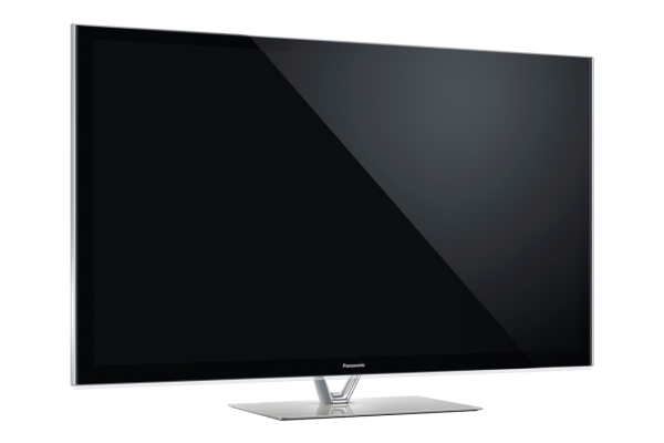 Panasonic Plasma TV 2013