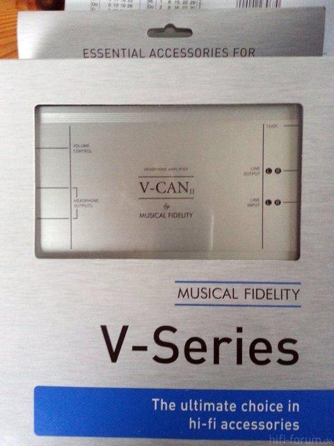 V-Can II