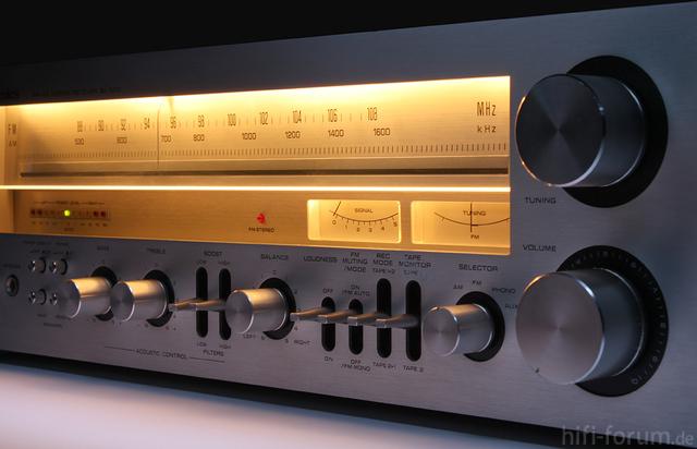 Technics SA-500 Bild 2